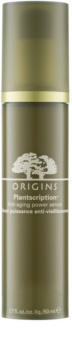 Origins Plantscription™ sérum anti-idade de pele