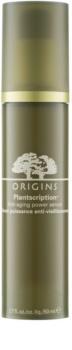 Origins Plantscription™ sérum antienvejecimiento