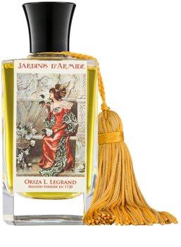 Oriza L. Legrand Jardins d'Armide Eau de Parfum para mulheres 100 ml