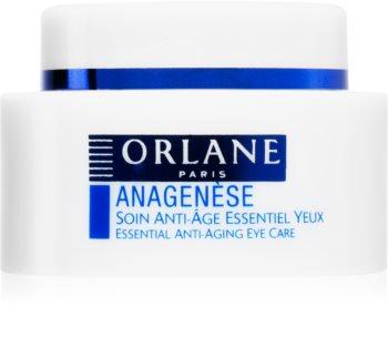 Orlane Anagenèse околоочен крем против първите признаци на стареене на кожата
