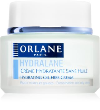 Orlane Hydralane Moisturizing Day Cream for Oily and to Combination Skin