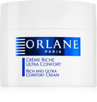 Orlane Body Care Program vyživující tělový krém