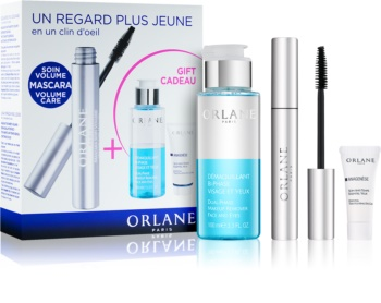 Orlane Eye Makeup kosmetická sada I. pro ženy