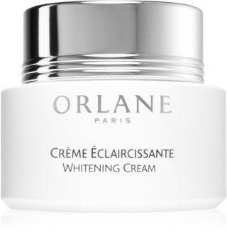 Orlane Whitening Program избелващ крем против пигментни петна