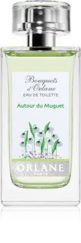 Orlane Bouquets d'Orlane Autour du Muguet Eau de Toilette för Kvinnor