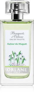 Orlane Bouquets d'Orlane Autour du Muguet woda toaletowa dla kobiet