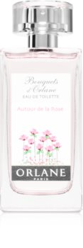Orlane Bouquets d'Orlane Autour de la Rose Eau de Toilette Naisille
