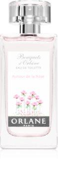 Orlane Bouquets d'Orlane Autour de la Rose Eau de Toilette για γυναίκες