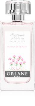 Orlane Bouquets d'Orlane Autour de la Rose тоалетна вода за жени