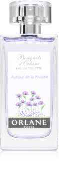 Orlane Bouquets d'Orlane Autour de la Pivoine Eau de Toilette för Kvinnor