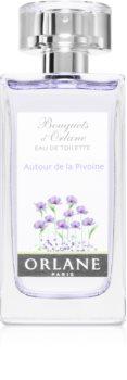 Orlane Bouquets d'Orlane Autour de la Pivoine Eau de Toilette pentru femei