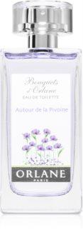Orlane Bouquets d'Orlane Autour de la Pivoine Eau de Toilette pour femme