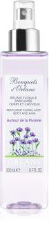 Orlane Bouquets d'Orlane Autour de la Pivoine eau fraiche til hår og krop til kvinder