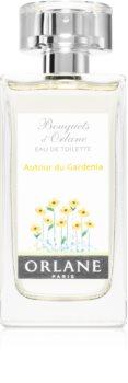 Orlane Bouquets d'Orlane Autour du Gardenia Eau de Toilette da donna