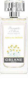 Orlane Bouquets d'Orlane Autour du Gardenia Eau de Toilette for Women