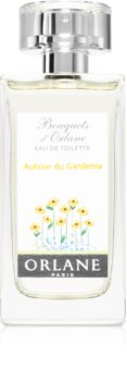 Orlane Bouquets d'Orlane Autour du Gardenia Eau de Toilette pentru femei