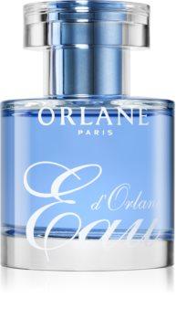 Orlane Eau d'Orlane eau de toillete για γυναίκες