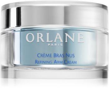 Orlane Body Care Program feszesítő krém karokra