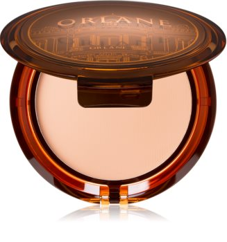 Orlane Make Up компактен грим  SPF 50