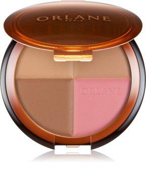 Orlane Make Up poudre bronzante illuminatrice pour un look naturel