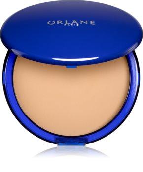 Orlane Make Up kompakt bronz púder