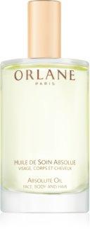 Orlane Sun Glow hranjivo ulje za lice, tijelo i kosu