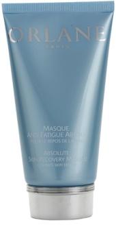Orlane Absolute Skin Recovery Program maschera per pelli stanche