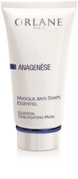 Orlane Anagenèse máscara alisadora para regeneração de pele
