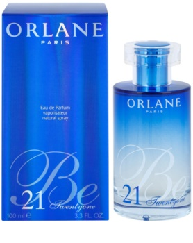 Orlane Be 21 eau de parfum para mulheres