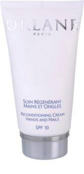 Orlane Body Care Program regenerační krém na ruce a nehty