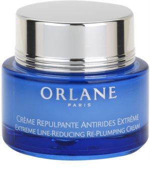 Orlane Extreme Line Reducing Program creme suavizante  antirrugas profundas