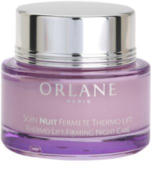 Orlane Firming Program creme de noite thermo lift reafirmante