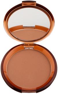 Orlane Make Up kompakt bronz púder az élénk bőrért