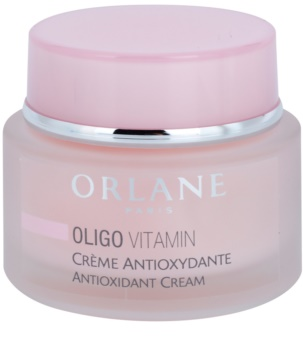 Orlane Oligo Vitamin Program Antioxidant Day Cream with Brightening Effect