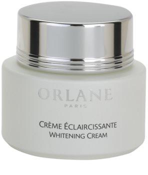 Orlane Whitening Program Whitening Cream for Pigment Spots Correction