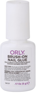 Orly Brush-On Nail Glue cola para unhas