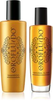 Orofluido Beauty изгодна опаковка (за всички видове коса )