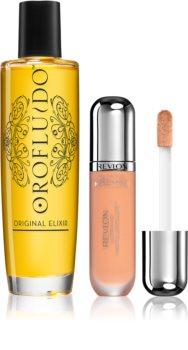 Orofluido Beauty conditionnement avantageux (pour femme)