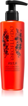 Orofluido Asia Zen Smoothing Conditioner For Unruly And Frizzy Hair