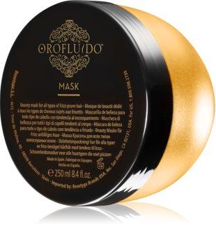 Orofluido Beauty maska za sve tipove kose