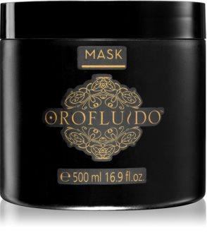 Orofluido Beauty Masker  voor Alle Haartypen