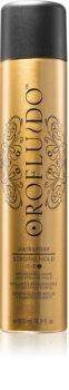 Orofluido Beauty лак для волосся сильної фіксації
