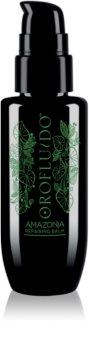 Orofluido Amazonia™ Conditioner ohne Ausspülen für mehr Glanz und Festigkeit der Haare