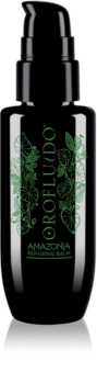 Orofluido Amazonia™ Leave - In Conditioner For Hair Strengthening And Shine