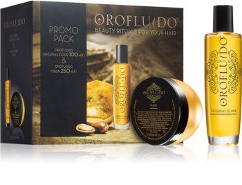 Orofluido Beauty подаръчен комплект (за всички видове коса ) за жени