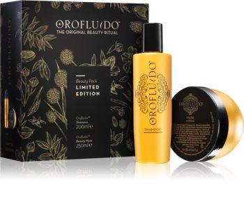 Orofluido Beauty dárková sada (pro všechny typy vlasů) limitovaná edice