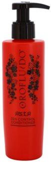Orofluido Asia Zen glättender Conditioner für unnachgiebige und strapaziertes Haar