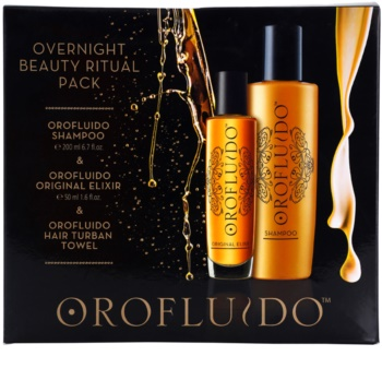 Orofluido Beauty coffret VI.