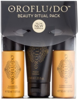Orofluido Beauty coffret X.