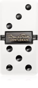 Oscar de la Renta Gentleman Eau de Toilette για άντρες